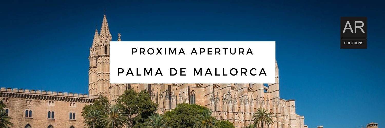 Apertura Palma de Mallorca